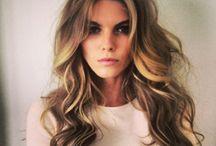 HAIR I LOVE / by Heather Krohn