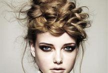 HAIR BRAIDS / by Heather Krohn