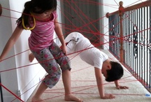 kids fun stuff  / by Rachel Carlisle