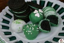 St. Patricks Day / by Chrissy Sibenaller