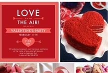 Valentine's Day / by Chrissy Sibenaller