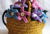 Knitterings / All things knitted www.knitterings.co.uk
