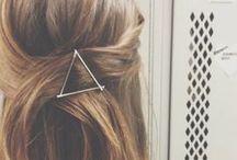 cabelismos  / DIY & Haircut / by Sabine Araujo