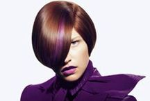 GS HAIR Sassoon Hair / Everything we are, we owe to the legacy left by Vidal Sassoon.  Here we pay homage. / by GS HAIR