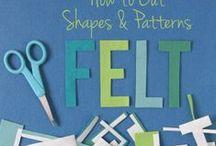 Craft Ideas / by Kelly Salcedo