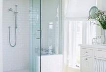 Bathroom Ideas / by Meg Riley