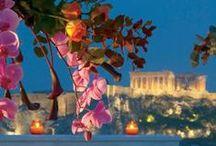 greek ELEMENTS / It's all greek to me..