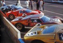 24 h du Mans après 1950