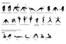 Workouts / by Nikki Tomova