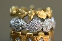 jewelry / by Connie Anthon