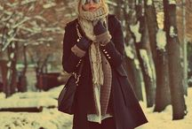 Fashion Inspiration / by Taylor Testen