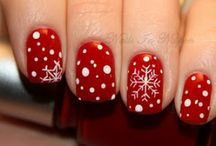 nails / by Chari Spring