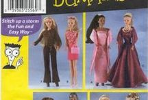Anything Barbie! / by Debbie Hanson