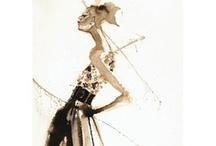 Designer Sketches / by Mace Mendoza