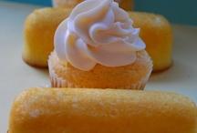 Just Desserts / by Nicole Straszewski