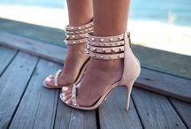 Shoes / by Nicole Straszewski