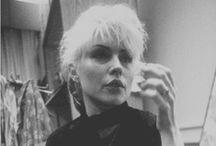 Debbie Harry / by Sofia Barnholdt