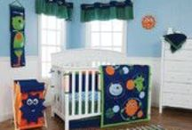 Nursery Ideas / by Dana Ivancic