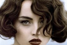 HAIR Mocha / by Heather Krohn
