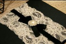 All Dressed Up / Customize invitations to capture your style with luxurious details.  Contact us for a consultation www.paperstudio.ca