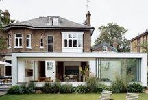 Newlands house