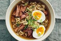 Soups/Stews & Crock Pot