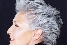 GS HAIR - Women over 50 / The sexiest most incredible hairstyles haircuts and hair colors for the beautiful women over 50.  / by GS HAIR