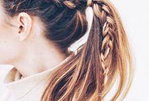 Hair(włosy)