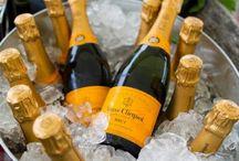 18th birthday ! Champagne brunch