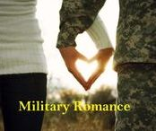 8. Military Romance / Love among military members, or a service person and a civilian. Who will wait and who will look elsewhere?