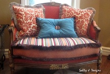 Settees and Benches