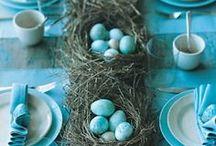 Easter Ideas! / by Jennifer Leszcz