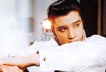 Elvis Presley / by Lesley Stoll LaFuze