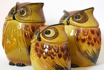 Animals - Owl / by Lesley Stoll LaFuze