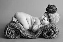 Newborn Photography Ideas! / by Jennifer Leszcz