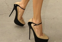 Shoesssss♥ / by Lina Ranchhod