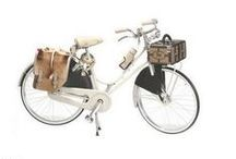 Bicycle Love / For the love of bicycles and cycling / by eBags