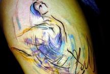 Inked Inspiration