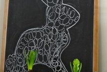 Easter Stuff / by Angela Karnowski Vanderpool
