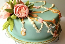 Deliciously Decorated Cakes, Cupcakes, & Cookies