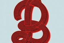 Typography / by Meryl Booth