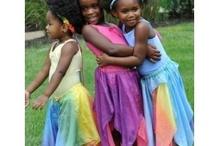 Ønskeliste storesøster + lillesøster + lillebror