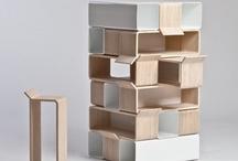 material - wood