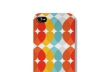 Flower Power phone cases / iPhone 4 Cases from The Dairy www.thedairy.com.au