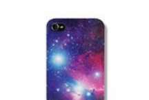 Star Gaze phone cases / iPhone 4 Cases from The Dairy www.thedairy.com.au #TheDairy
