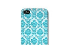 Wallpaper phone cases / iPhone 4 Cases from The Dairy www.thedairy.com.au #TheDairy