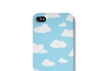 Graphical phone cases / iPhone 4 Cases from The Dairy www.thedairy.com.au #TheDairy