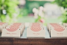 {real wedding} sumana and adam / by Invitations by Ajalon