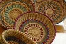 Baskets / by Teresa Haigh