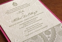 {invitation design} devi / by Invitations by Ajalon